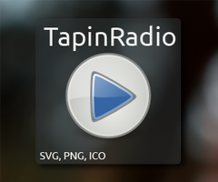TapinRadio by vicing