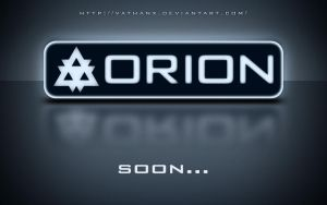 Orion Intersuite Teaser by Vathanx