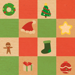 Christmas Pattern by supperfrogg