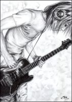 Sugizo by plastic-wing