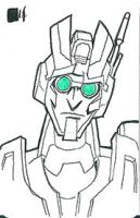 ACEO IDW MILNE Rung (small) by blacksquareart