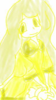 yellow by callalily57
