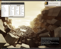 Desktop 10.09.08 by KingCam