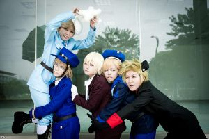 NORDICS by kushiyaki-group