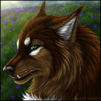Sinclaire Icon by Sidonie