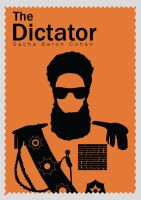 The Dictator by Metalhead667