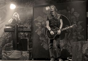 Amorphis, Torin Rytmit 22 by Wolverica
