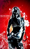 Vector-Bride by Punisher-gamam