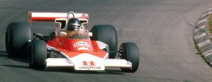 James Hunt (United States 1976) by F1-history