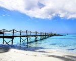 Pier Wallpaper by nxxos by Scapes-club