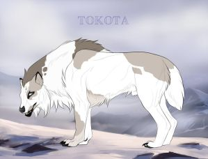 Kodiak 9134 by TotemSpirit