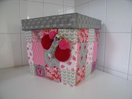 Butterfly box by Tonnie89
