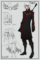 TNO charsheet Abel revamp by lacus2887