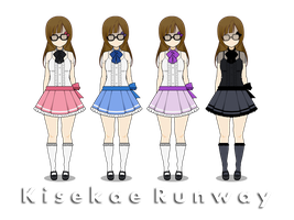 Kisekae Runway - Cutie Blouse *FIXED by Cheyenneskye