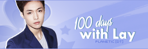 100 days with Lay by Nhiholic