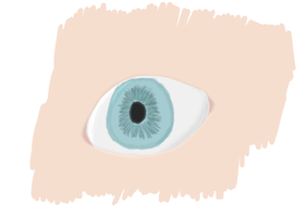 Eye WIP by HellForeSoma-Yuki