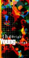 The bright young things by domex