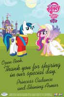You welcome your majesties by Darthsylar12