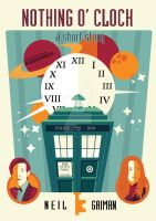 Doctor Who: Nothing o' Clock by Pepperoonie