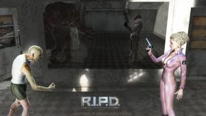 RIPD Capture by AOGRAI