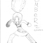 'EMBER: One-Hit Wonder' Cover by The-MysticMelody