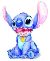 Stich by jkBunny