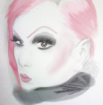 Jeffree Star Finished by gamblewithdesire