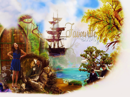 OUaT by byCreation