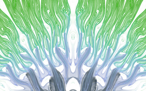 Fractal PNG 19 by Variety-Stock