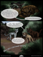 WARRIORS - AND pg12 by ThorinFrostclaw