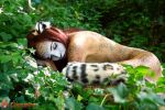 Gingerotica - Frisky Kitties 01 by Gingersnap-Pixie