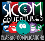 Classic Ch.33 - THE SICOM ADVENTURES by simpleCOMICS