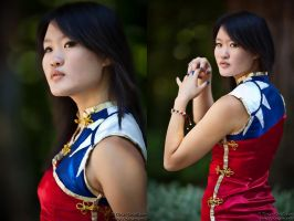 Dress - Taiwan Qipao by heulangel