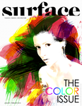 Surface in Color by sugarunicorn