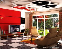 living room03 by poatic