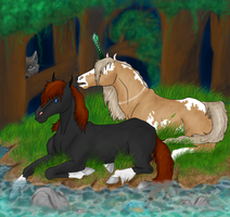 Dimintri Trade Final by Turquoise-Lupine