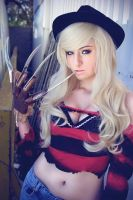 Freddy Kotobukiya 1 by KaylaErinOfficial