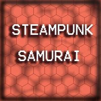 New ID by Steampunk-Samurai
