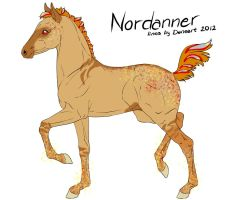 Nordanner Foal Design ID 2078 by rempage