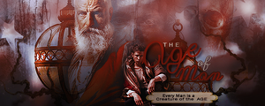 The AGE of Man by VaL-DeViAnT