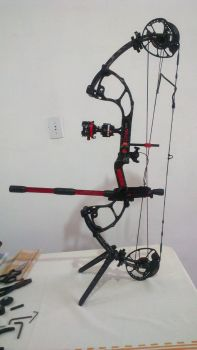 My New Weapon - PSE DNA by Ex-Inferis-Br