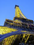 Paris,Eiffel Tower 3 by FabiusWong