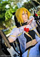 ::Kagamine Ren - The Immoral Memory::Cosplay 3 by xXChiharuDawnXx