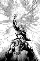 He-man Miniseries #5 Page 19 by popmhan
