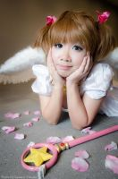 Card Captor Sakura by Zakane