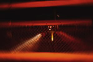 blurred.highway.behind.bars by lechistani