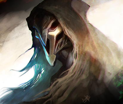 Reaper by Enigmasystem