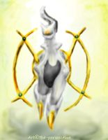 Arceus by the-perspective