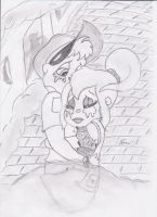 Alvin and Brittany-My Tony by brittanyandalvin