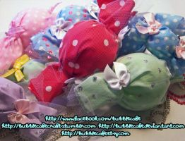Confection Collection by BubbleCafe